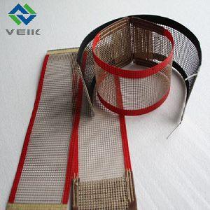 High Temperature Teflon Mesh Conveyor Belt