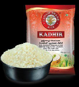 Thanjavur White Ponni Rice