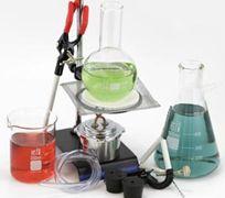 Chemistry Lab Instrument
