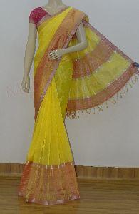 Mangalagiri Pattu Saree