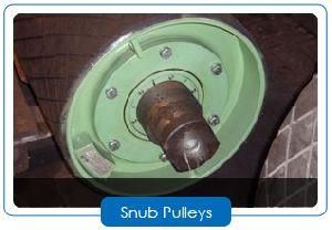 Drum Pulley