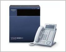 Digital Key Telephone System