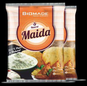 Natural Maida