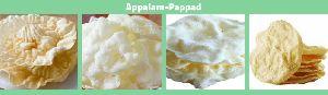 Appalam Cracker