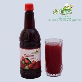 Kokum Syrup 750ml
