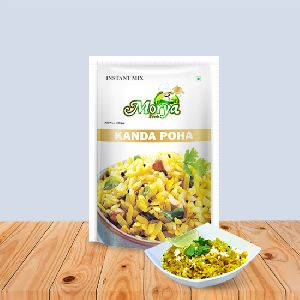 Instant Mix Kanda Poha