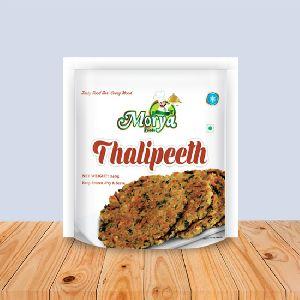 Thalipeeth Bhajni Snacks