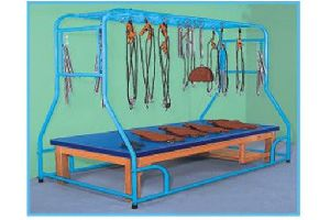 Bed Suspension Frame