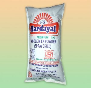 Hardayal Whole Milk Powder