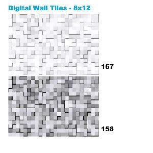 200x300 Ceramic Glazed Wall Tiles 158