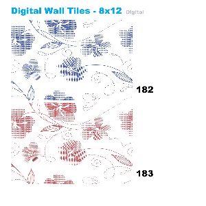 Bathroom Wall Tiles 20x30  182