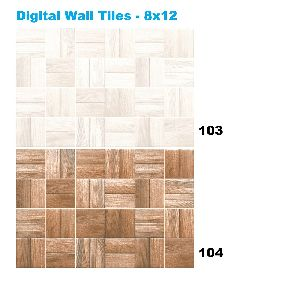Ceramic Elevation Wall Tiles In India 103