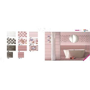CERAMIC WALL TILES WITH STANDER CERAMIC WALL TILES 5037