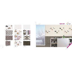 GLAZED CERAMIC 3D INKJET DIGITAL WALL TILES 5010