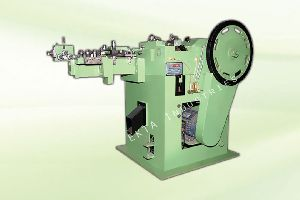 Ei N1 Wire Nail Making Machine