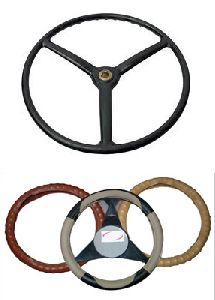 Steering Wheels And Covers