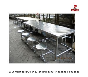 Commercial Dining Furniture