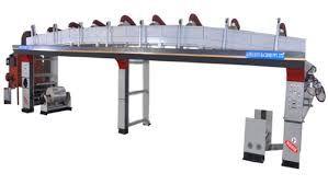 Bopp Adhesive Tape Coating Machine