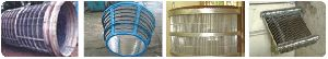 Heavy Industrial Filters