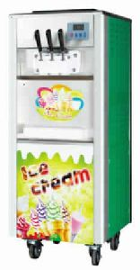 Ice Cream Machine Bql-818