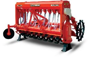 Agriculture Roto Seeders