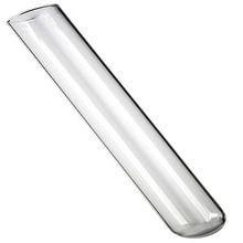 Test Tube Glass Borosilicate Disposable