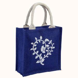Mini Gift Jute Bag