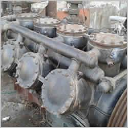 Old Used Compressors
