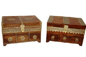 Gifts Items Furniture - Wooden Box