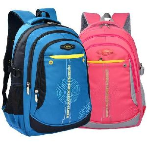46e28be0747c School Bags in Delhi - Manufacturers and Suppliers India