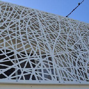 Decorative Design Metal Screens