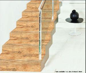 3 Ft Wooden Step Riser Tiles