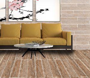 Matt Plank Tiles