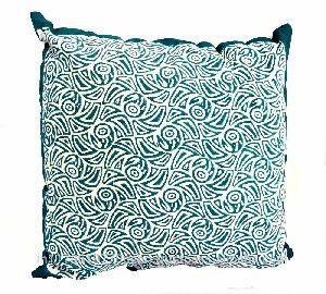 Hand Block Printed Cushion Covers
