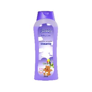 Naughty Lavender Shower Gel