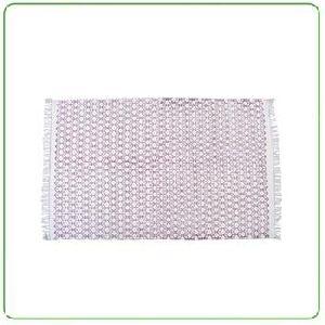 Cotton Printed Stonewash Rug