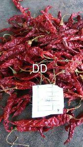 Dd Dry Red Chilli