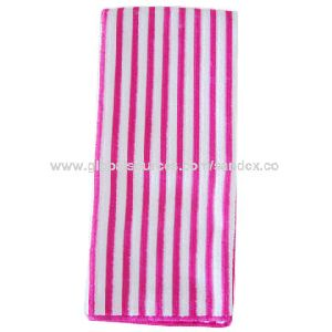 Microfiber Towel Made Of 80% Polyester 20% Polyamide