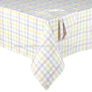 Tablecloth Green