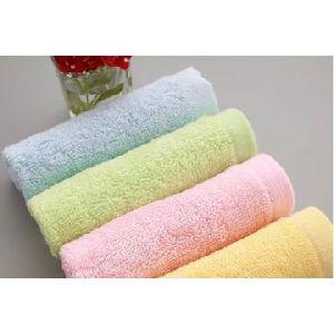 Velour Bath Towel For Beach