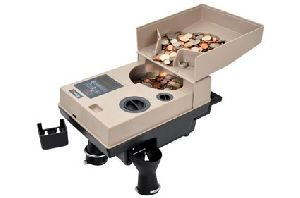 Coin Sorting Machine - Cc200