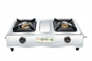 Two Burner Gas Stoves