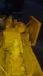 Used Caterpillar Marine Engine