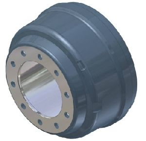 Heavy Duty Truck Trailer Auto Parts Mc Brake Drum