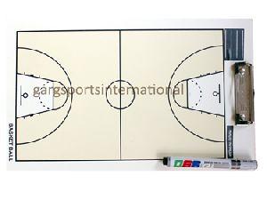 Acrylic Coaching Board