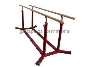 Adjustable Parallel Bar