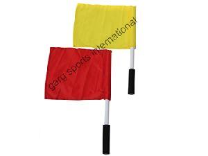 Refree Flag Plain