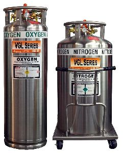 Vacuum Insulated Tanks