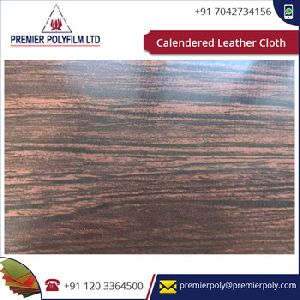 Pvc Table Mat Artificial Leather
