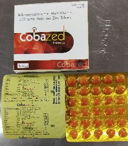 Adenosylcobalamin Multivitamin Tablets